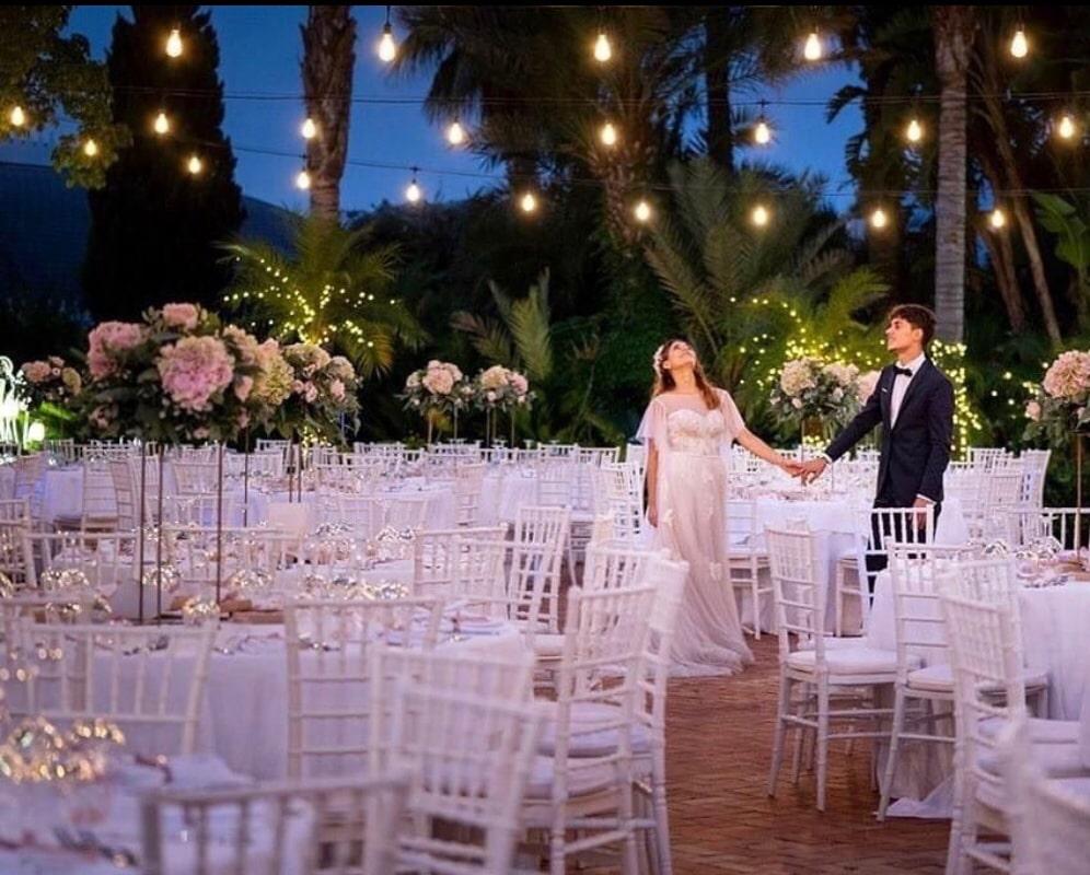 Catering per Matrimoni Pitò Catering