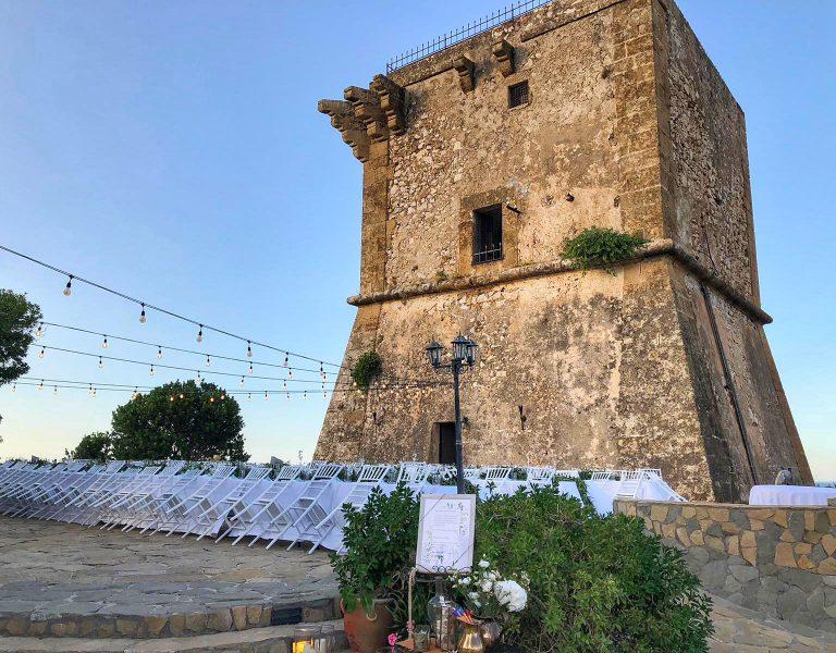 Torre Doria Catering Pitò