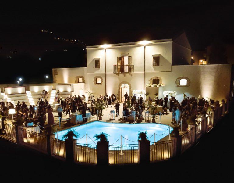 Location Palermo